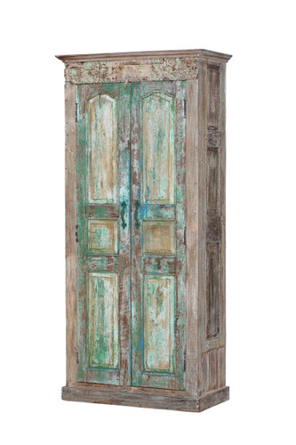 Armoire - Distressed Finish
