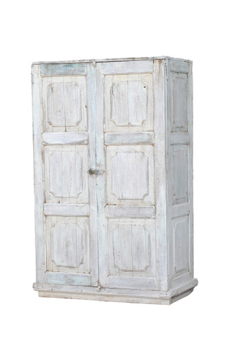 Armoire - Large White