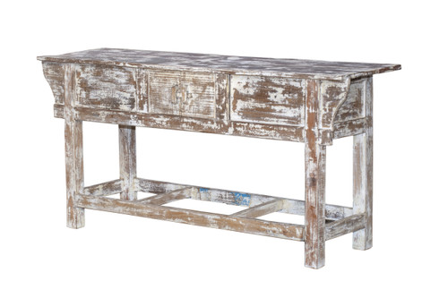 Dongbei Console Table - 2