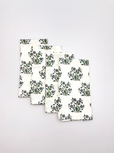 Napkins - Wildflowers