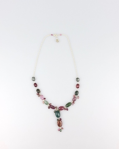 Tourmaline Necklace - 2