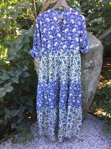 St Trop Dress #137