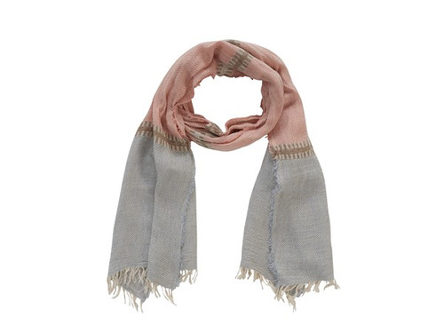 Scarf - Arabel Dusty Rose