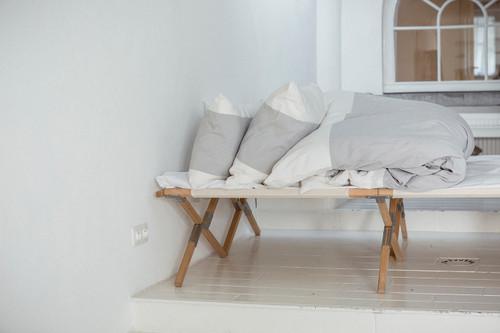 Pillow Sham - Boho Stripe