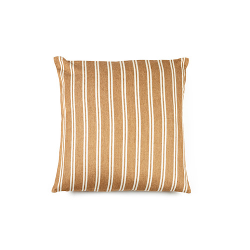 Pillow Sham - Canal Stripe