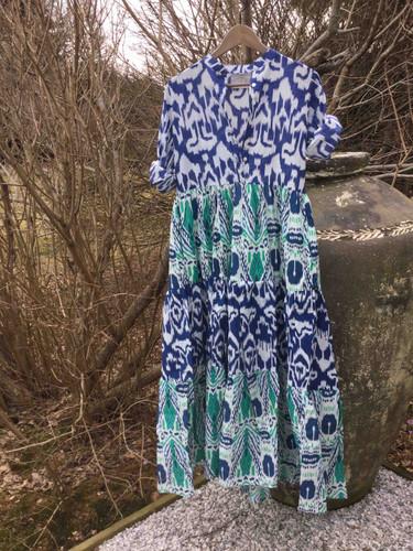 St Trop Dress #180