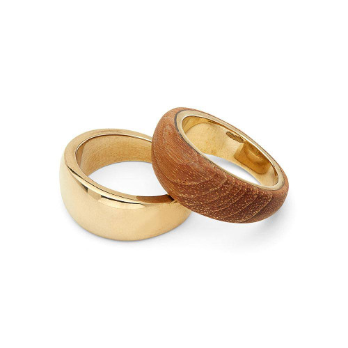 Sanamu Stacking Ring