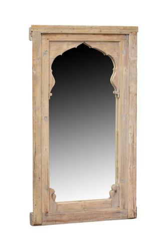 Mirror - Mughal Arch 1
