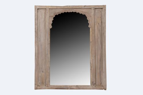 Mirror - Arched Door Frame