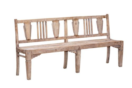Bench - Deco