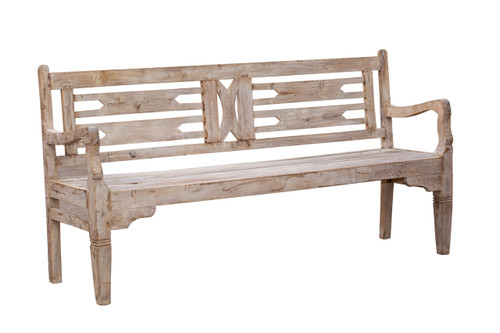 Bench - Deco 2