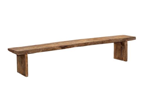 Bench - Rustic Modern