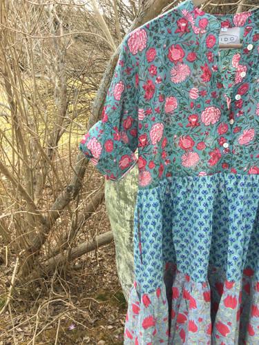 St Trop Dress - #186