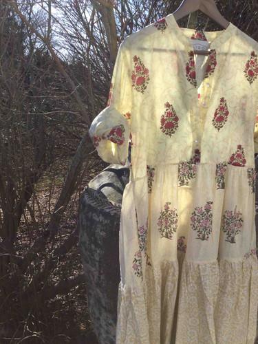 St Trop Dress - #187