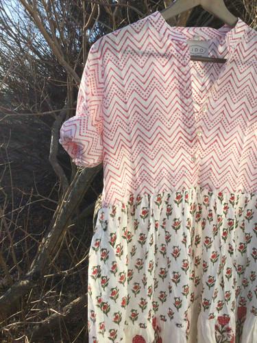 St Trop Dress - #190