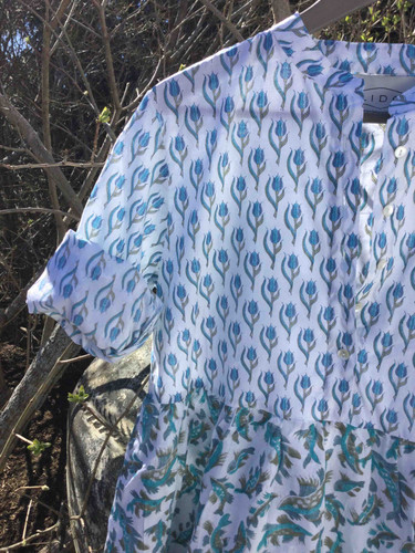 St Trop Dress - #196