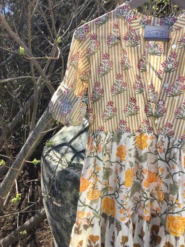 St Trop Dress - #200