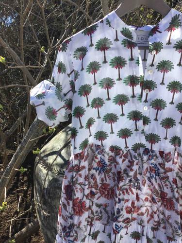 St Trop Dress - #201