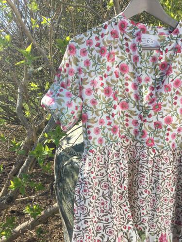 St Trop Dress - #205