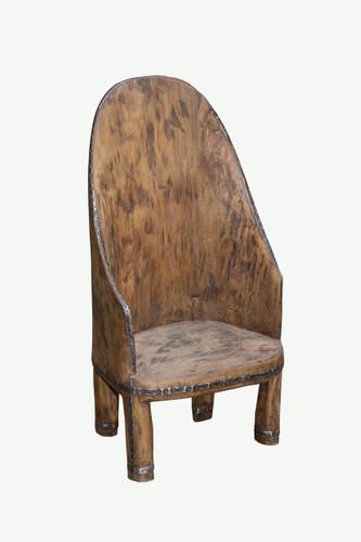 Chair - Nagaland 1