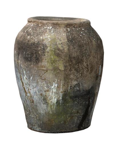 Terra Cotta Pot - 34