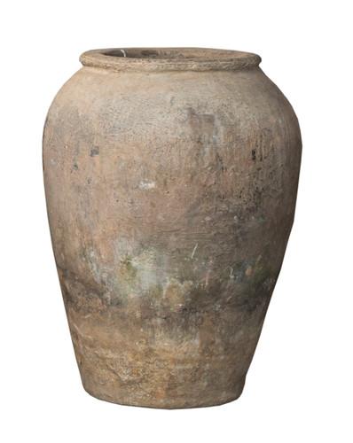 Terra Cotta Pot - 36