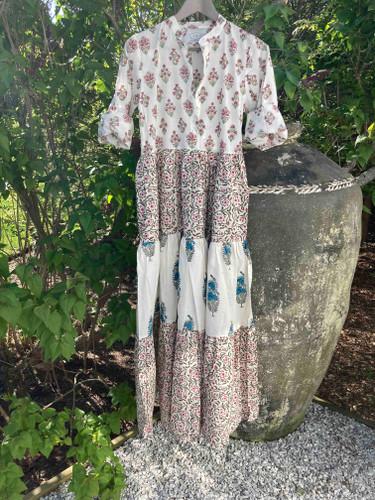 St Trop Dress #216