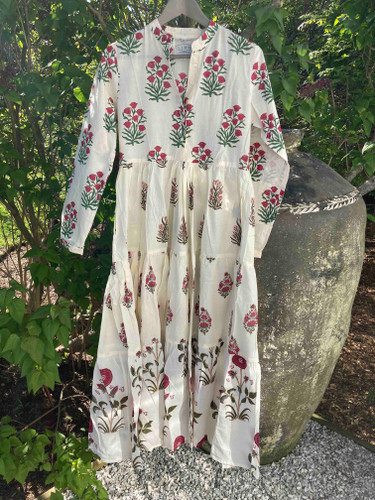 St Trop Dress #217