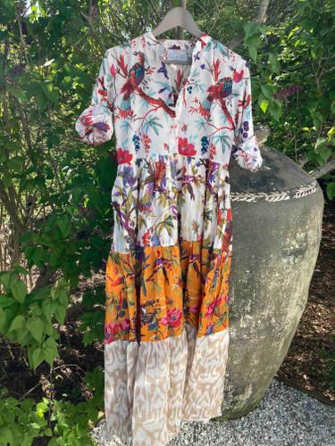 St Trop Dress #219