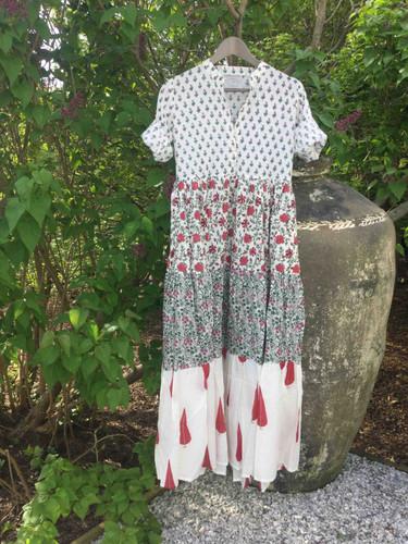 St Trop Dress #225
