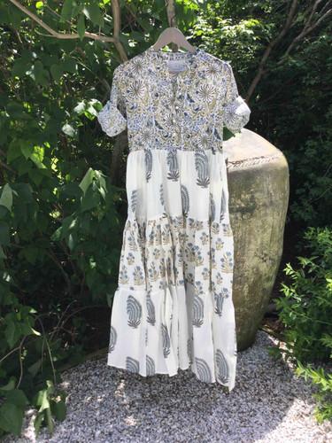 St Trop Dress #260