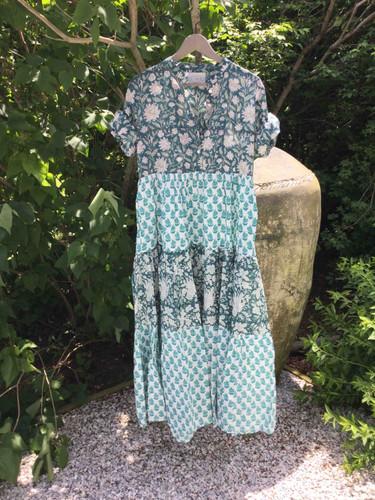 St Trop Dress #261