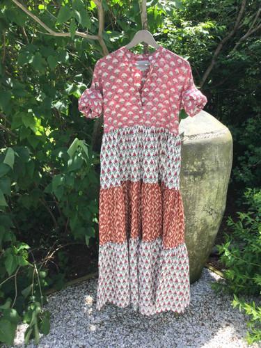 St Trop Dress #262