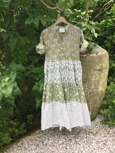 St Trop Dress #264