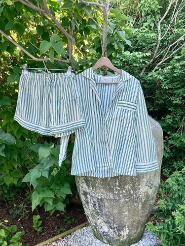 Pajamas - Stripes
