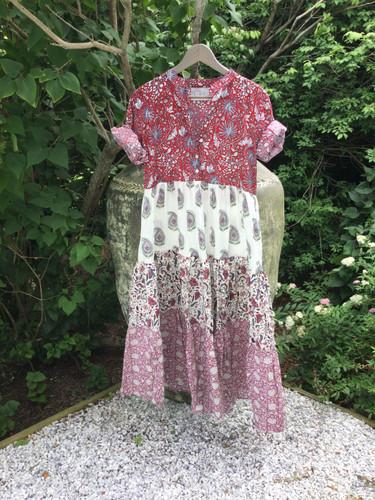 St Trop Dress #320