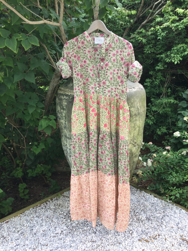 St Trop Dress #330