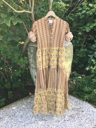 St Trop Dress #338