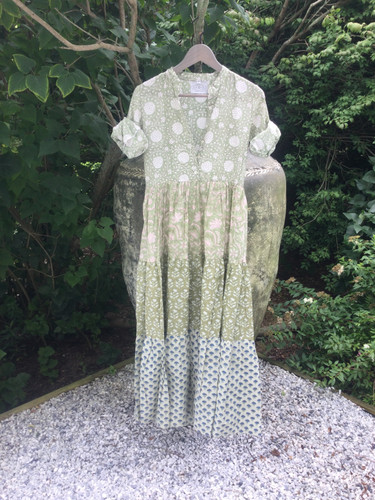 St Trop Dress #343
