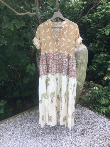 St Trop Dress #345