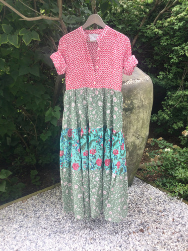 St Trop Dress #346
