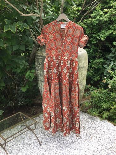 St Trop Dress #368