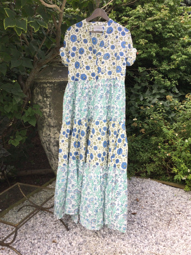 St Trop Dress #396
