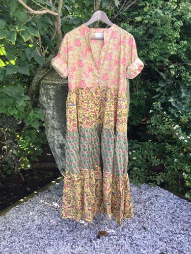 St Trop Dress #428