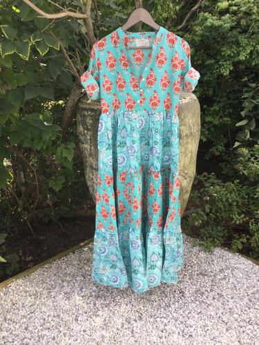 St Trop Dress #430