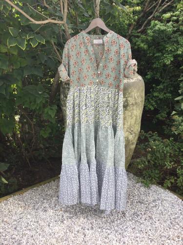 St Trop Dress #434