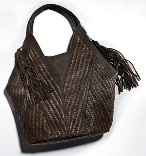 Chascona Travel Bag