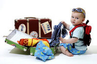 Traveling with Baby: Safety Tips
