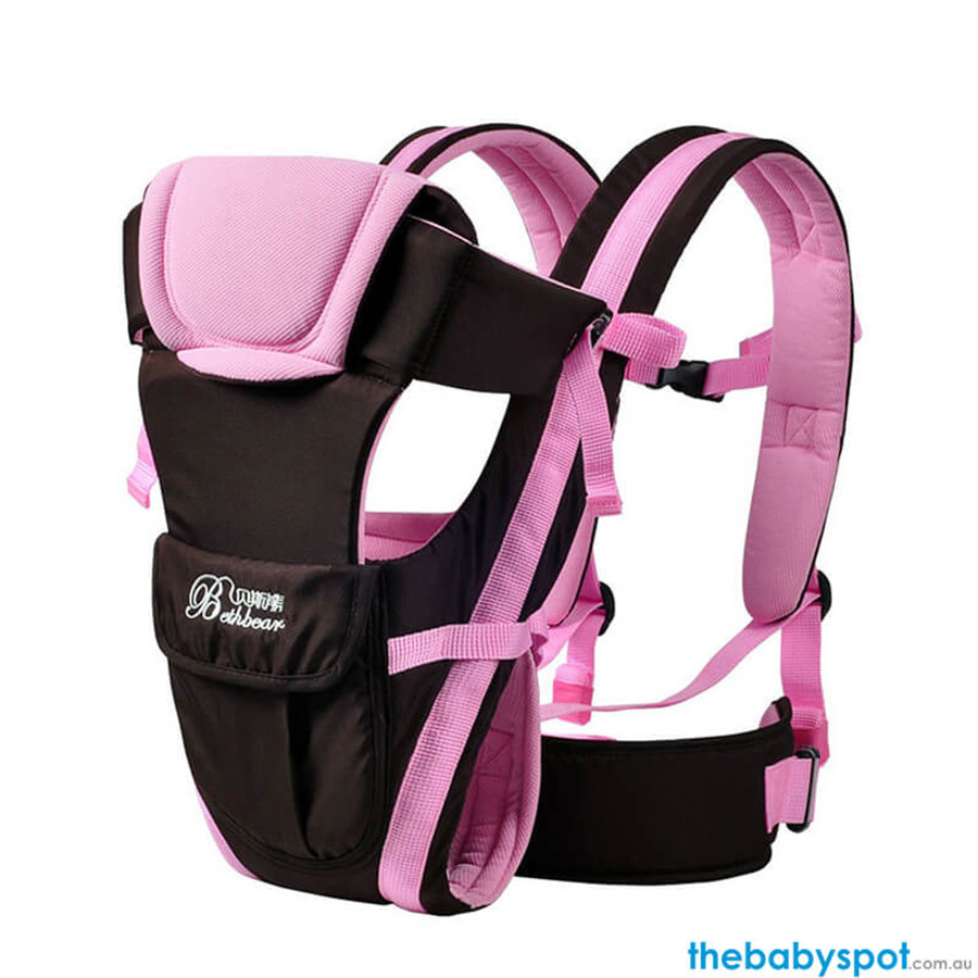 Baby Carrier - Pink