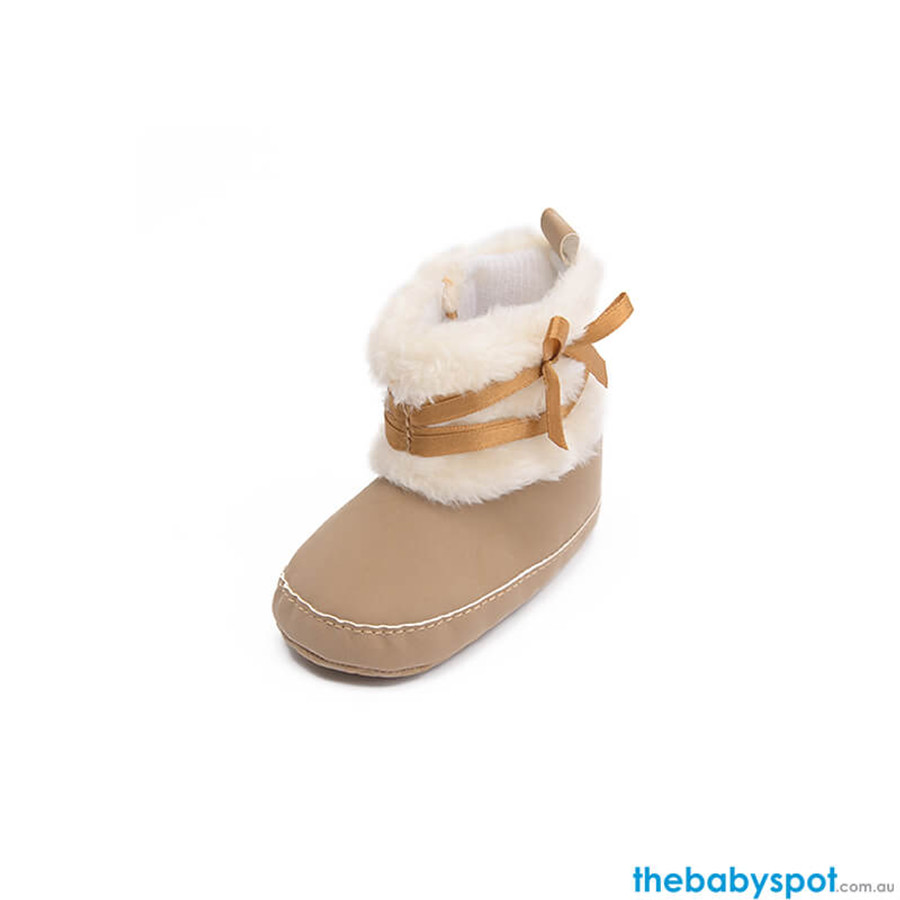 Baby Winter Snow Boots
